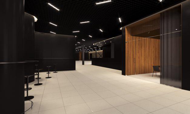 Rénovations majeures des espaces de la Salle Rolland-Brunelle – Début des travaux prévu en avril 2021