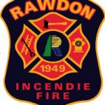 Incendie suspect à Rawdon