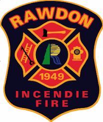 Rawdon : une résidence détruite par un incendie