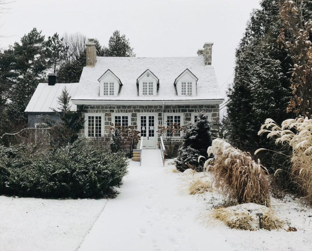 Appel de dossiers à la Maison & Jardins Antoine-Lacombe