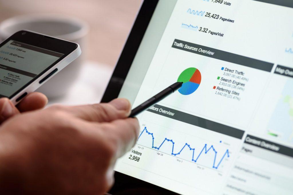 CONCEPTION DE SITE WEB & MARKETING INTERNET