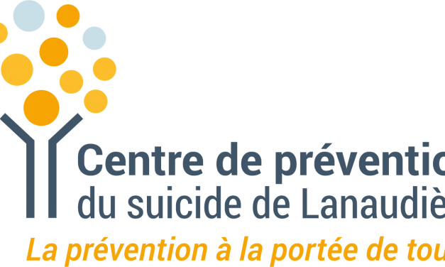 Mettre l'espoir de l'avant pour prévenir le suicide