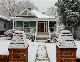 Conseils de sécurité résidentielle pour l'hiver