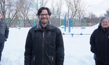 « Créer, s'approprier et partager une collection de traditions orales en Nouvelle-Acadie »