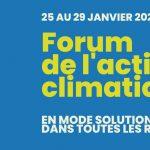 Les leaders de Lanaudière présentent leurs réussites en matière de climat et encouragent le passage à l'action