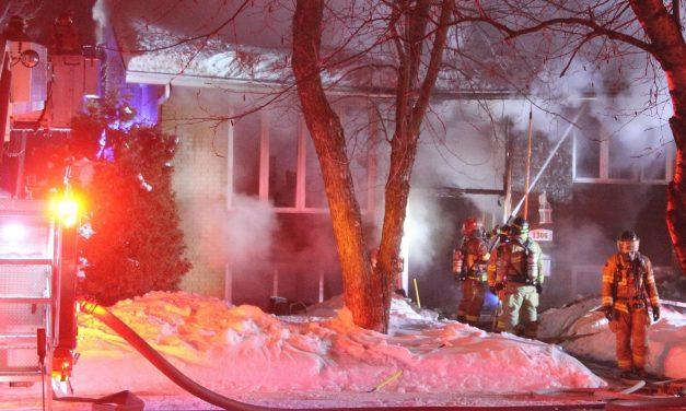 Incendie d'un bungalow à Joliette: l'identité des victimes maintenant connues