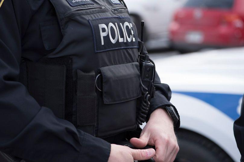 La police de Laval perquisitionne à Notre-Dame-des-Prairies
