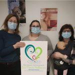 Une nouvelle image pour les marraines d'allaitement de la MRC de D'Autray  Les Mères Veilleuses !