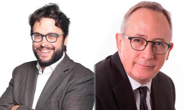 Gabriel Ste-Marie et Yves Perron soutiennent une pétition pour les aînés
