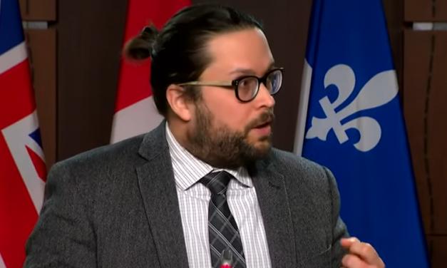 Le Bloc Québécois à l'écoute du Québec