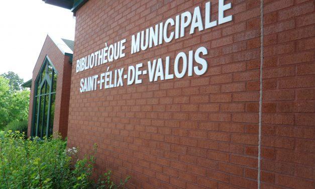Saint-Félix-de-Valois : réouverture de la mairie et de la bibliothèque