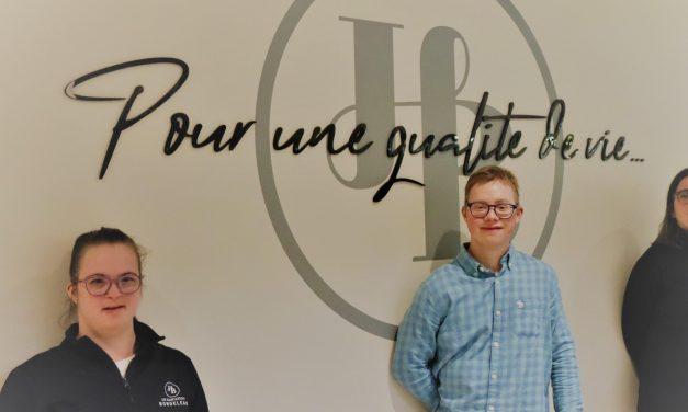 Les Habitations Bordeleau en nomination pour le Prix « À part entière », décerné par l'Office des personnes handicapées du Québec