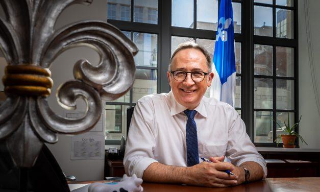 Le Bloc Québécois compte protéger les compétences du Québec
