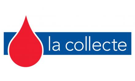 Collecte de sang de l'école secondaire de l'Érablière