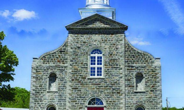 Saint-Norbert: annonce de projets pour l'Espace culturel Jean-Pierre Ferland