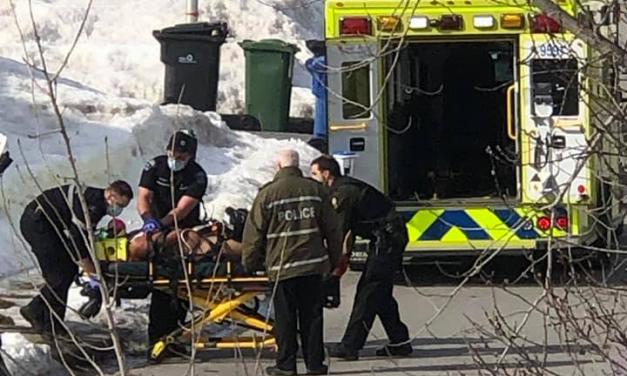 Homme abattu par la police à Joliette : la victime identifiée