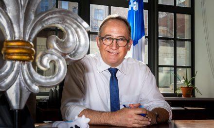 Yves Perron dénonce un traitement injuste envers les contribuables victimes des fraudeurs de la PCU