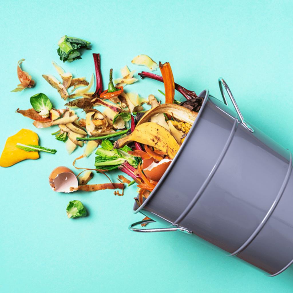 Nourrir l'effort collectif contre le gaspillage alimentaire