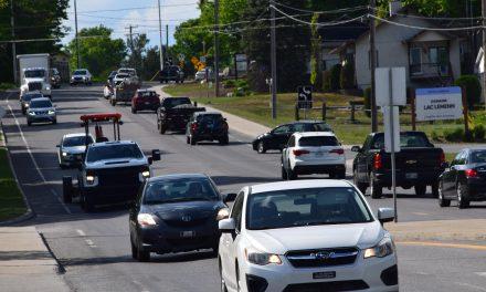 L'autoroute 25 fait son entrée au Plan québécois des infrastructures 2021-2031
