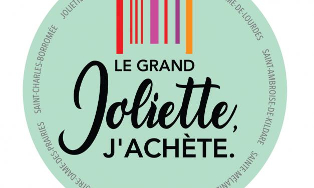 Le Grand Joliette, j'achète !