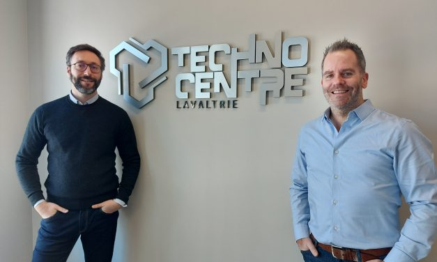 Le Technocentre Lavaltrie et le Living Lab Lanaudière s'associent pour favoriser l'innovation et les startups lanaudoises