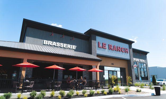 Fermeture définitive de la Brasserie le Ranch