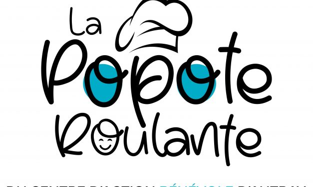Une nouvelle image de marque pour la Popote roulante du CABA!