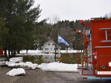 Inondations de la rivière L'Assomption – Mise à jour du 29 mars