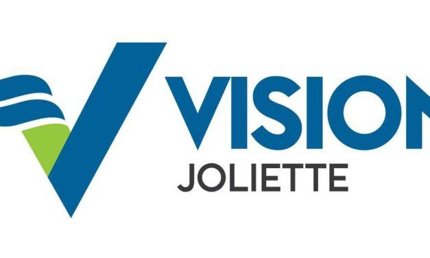 Vision Joliette et la transparence