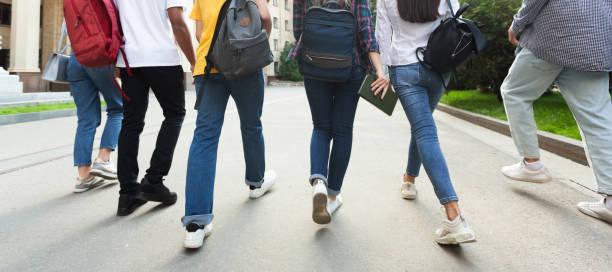 Retour en classe à temps plein pour les élèves du secondaire