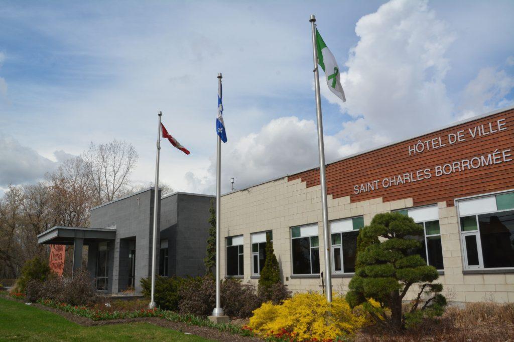 La Ville de Saint-Charles-Borromée souligne la Semaine nationale du don d'organes et de tissus