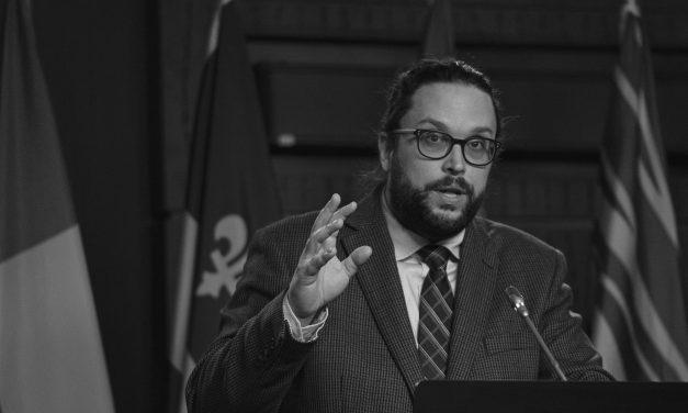 Rapport d'impôt unique : la Chambre vote contre la volonté du Québec