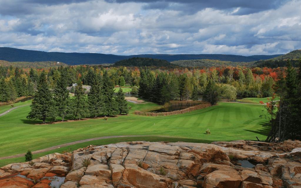 Un début de saison hâtif et festif pour la 49e saison du Golf St-Jean-de-Matha!