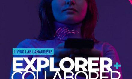 Lancement de la Journée de l'innovation et du Living Lab Lanaudière
