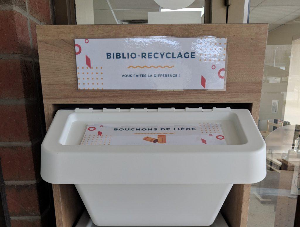 Saint-Alphonse-Rodriguez : nouvelle infolettre environnement et nouveau projet Biblio-recyclage