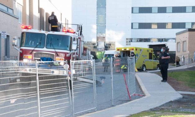 Saint-Jérôme : un joliettain perd la vie dans un accident de travail