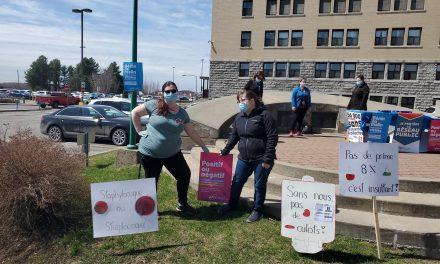 Québec doit valoriser le travail du personnel de laboratoire