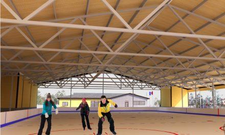 Saint-Félix-de-Valois aura sa patinoire couverte réfrigérée