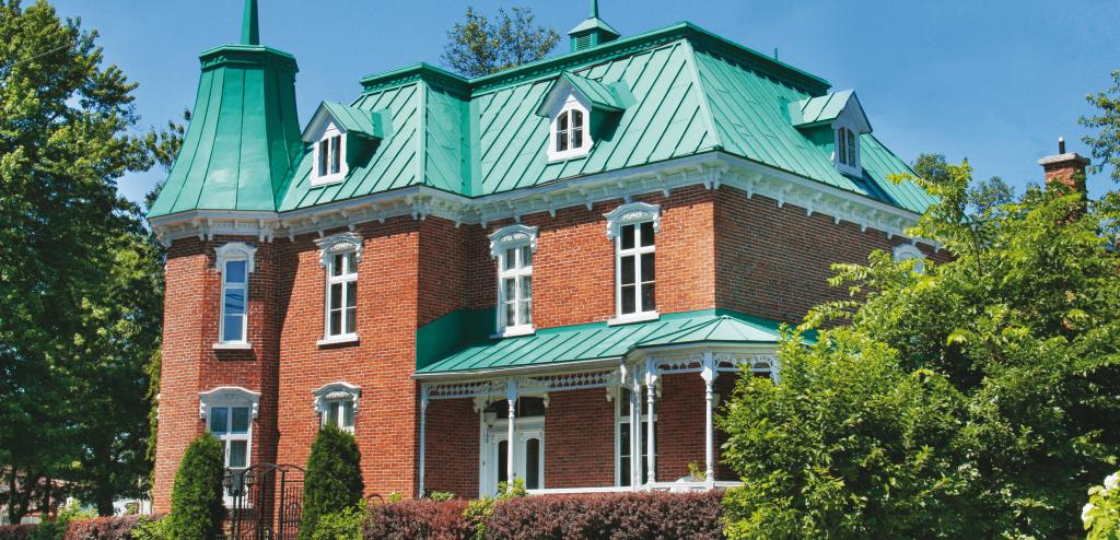 L'inventaire du patrimoine bâti de la MRC de D'Autray sera mis à jour