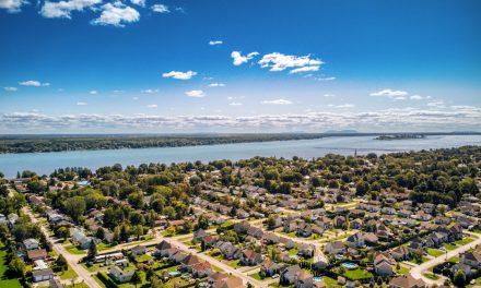 La municipalité de Lanoraie désire connaître le point de vue de ses citoyens concernant les parcs et espaces verts