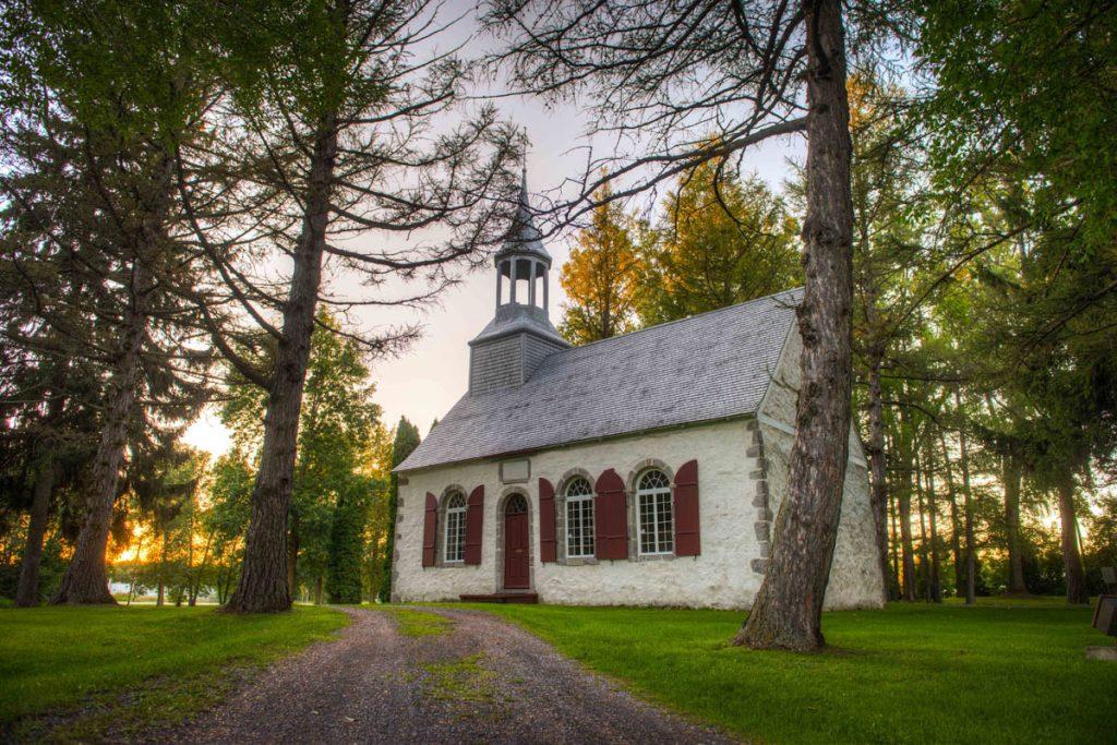 Le musée de la chapelle des Cuthbert présentera une soirée performance musicale dans le cadre des concerts de la série Québec musiques parallèles