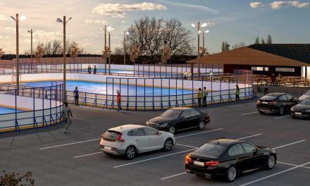 HockeyQC Joliette déménage