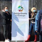 Une nouvelle image pour Sainte-Émélie-de-l'Énergie