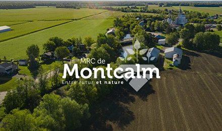 Lancement de la plateforme de consultation citoyenne Espace citoyen Montcalm