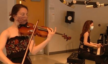 Concours de musique classique au Cégep à Joliette