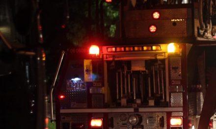 Saint-Ambroise-de-Kildare : une résidence ravagée par un incendie
