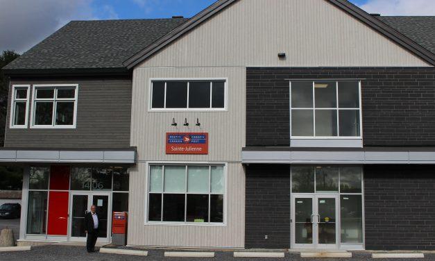 Sainte-Julienne se dote d'une nouvelle salle communautaire et relocalise les organismes