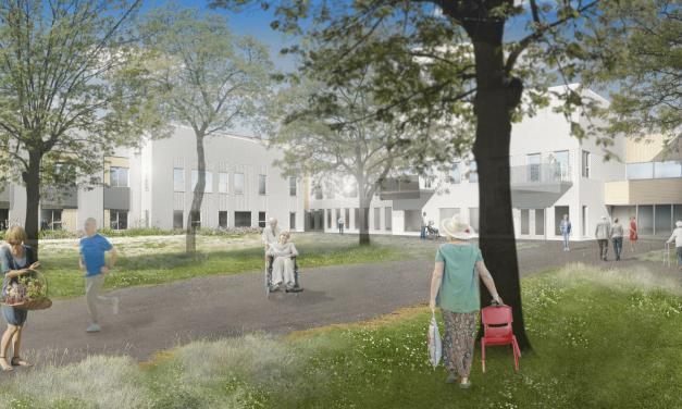 Un nouveau milieu de vie communautaire pour personnes aînées à Joliette