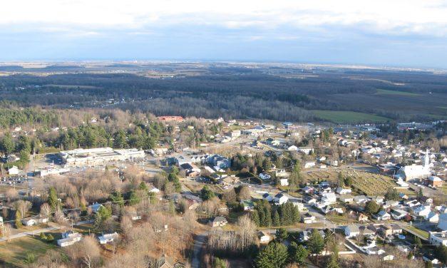 Sainte-Julienne reconnue zone touristique
