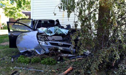 Sainte-Julienne : un accident fait six blessés